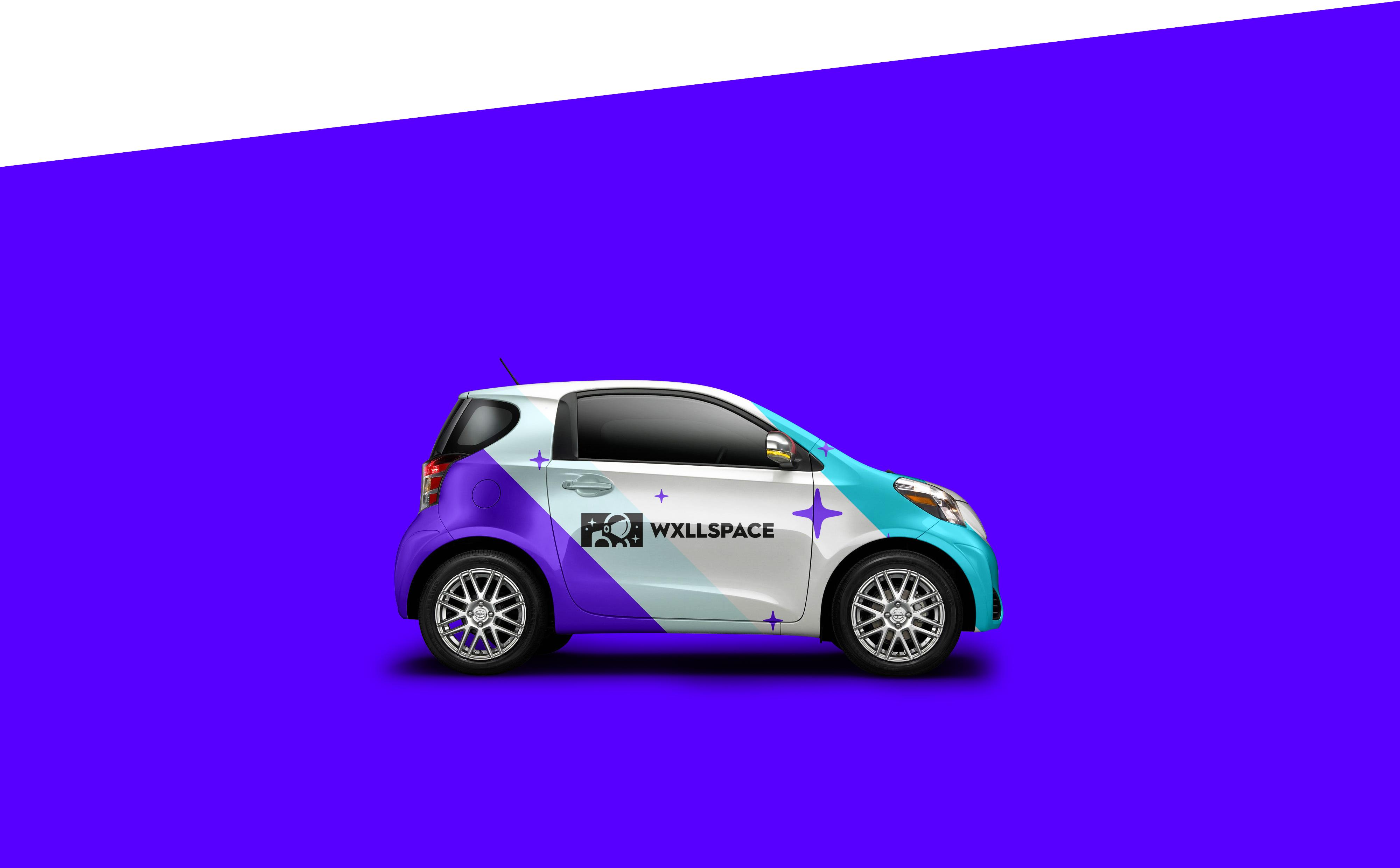 Wxllspace Cars23