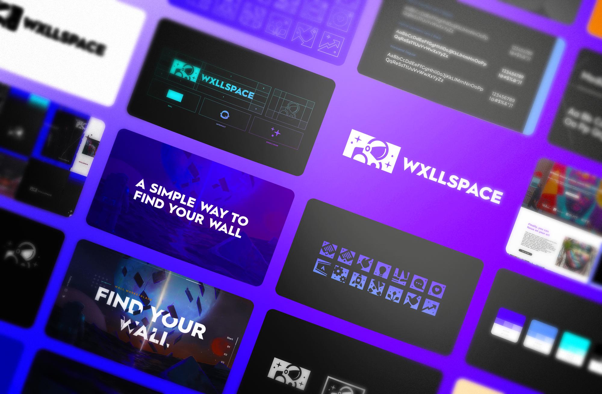 Wxllspace Elements