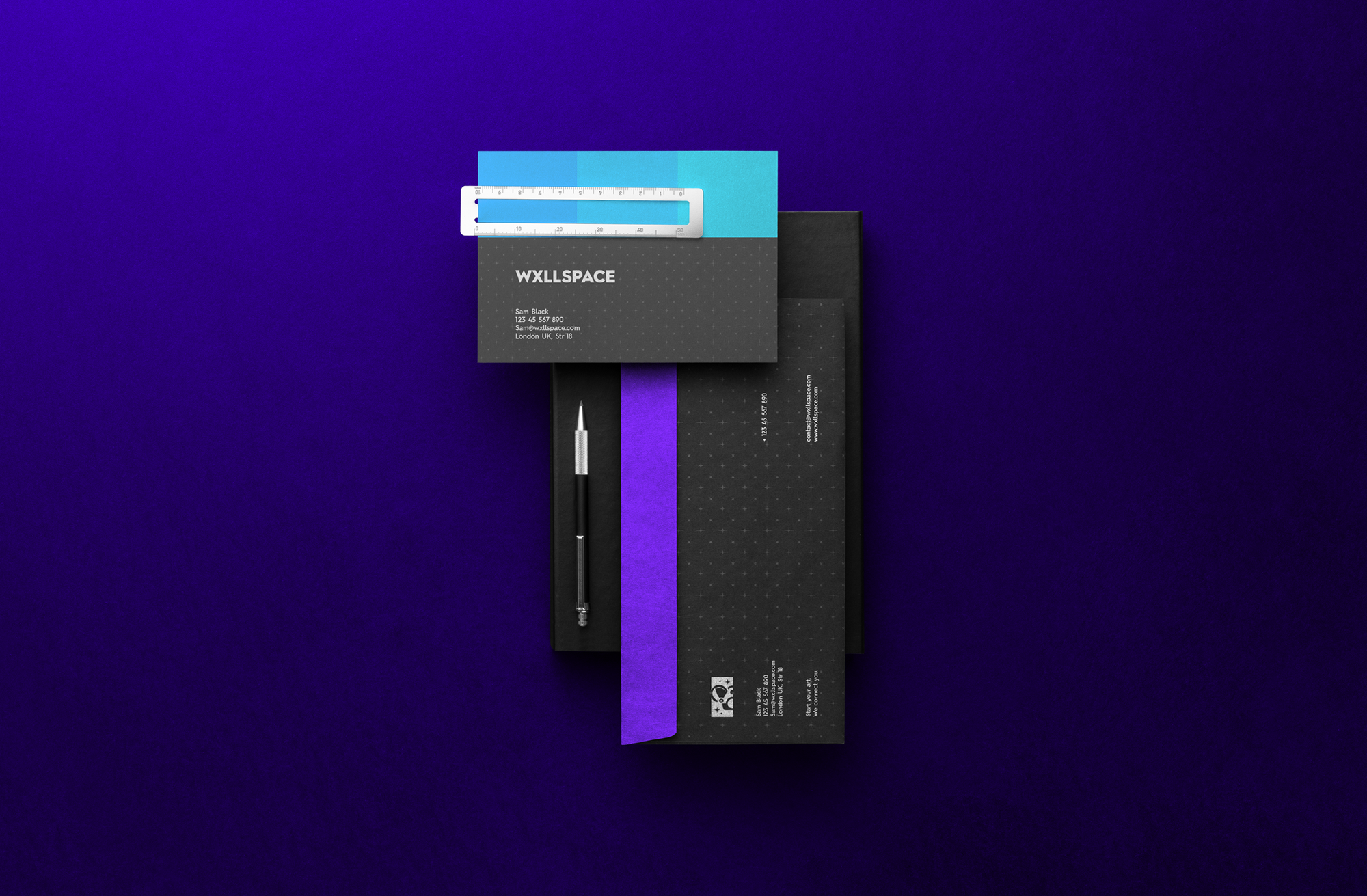 Wxllspace envelope02
